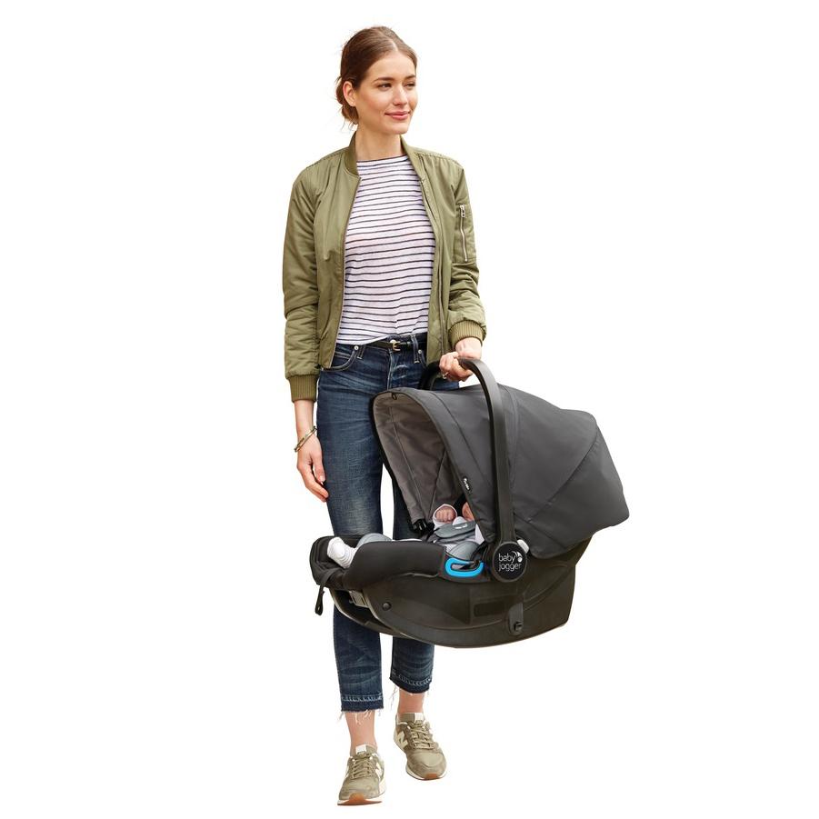 scaun auto City Go i-Size Baby Jogger