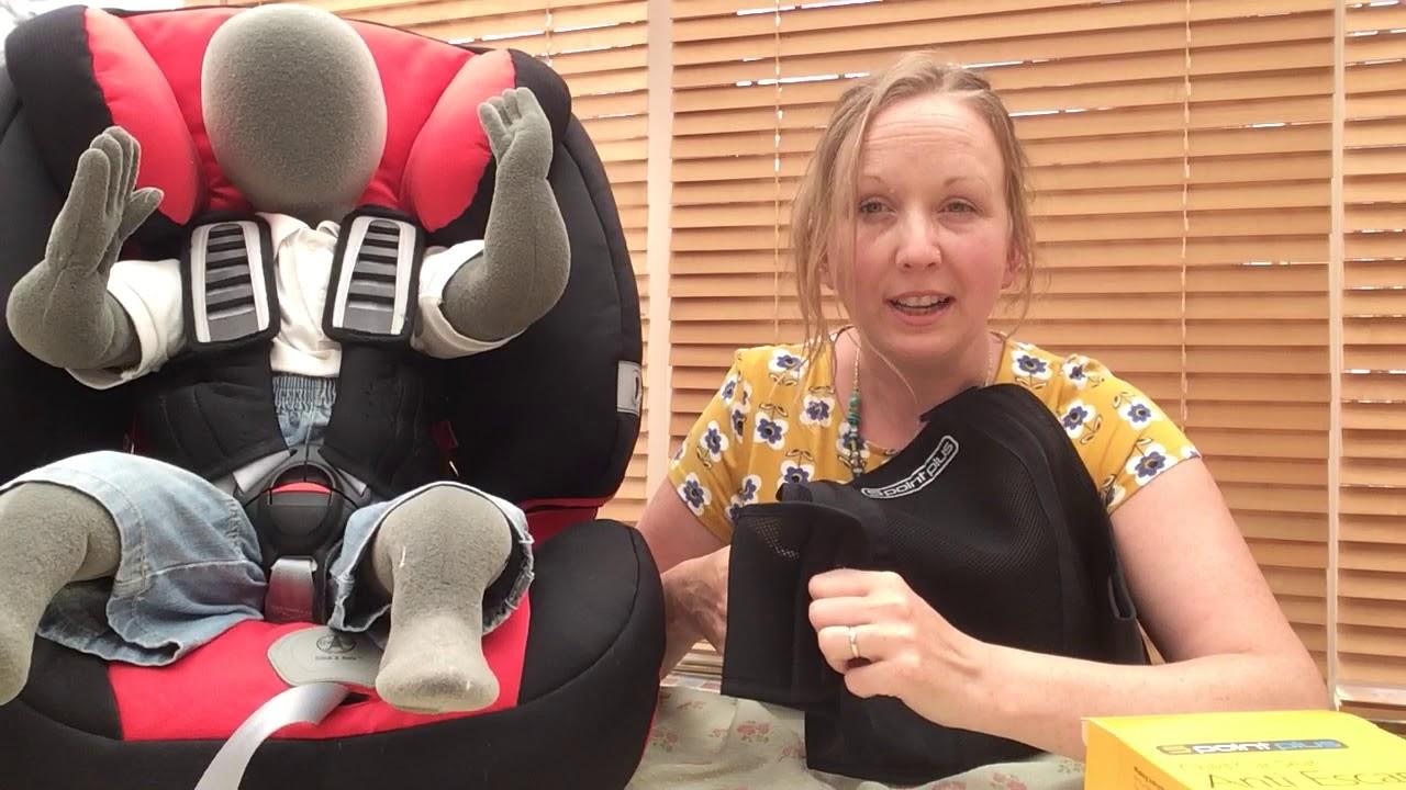 Accesorii scaune auto testate de ADAC in 2019