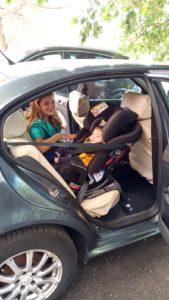 Consultant Siguranta Auto Copii