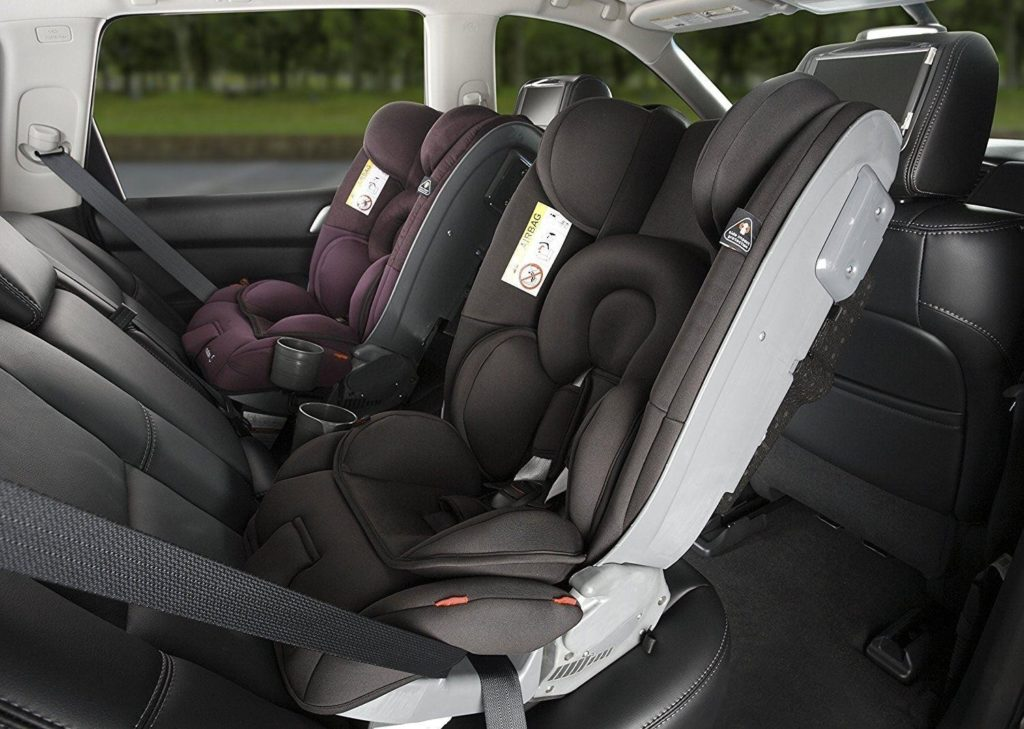 Rezultatele testelor ADAC scaune auto copii 0-7 ani